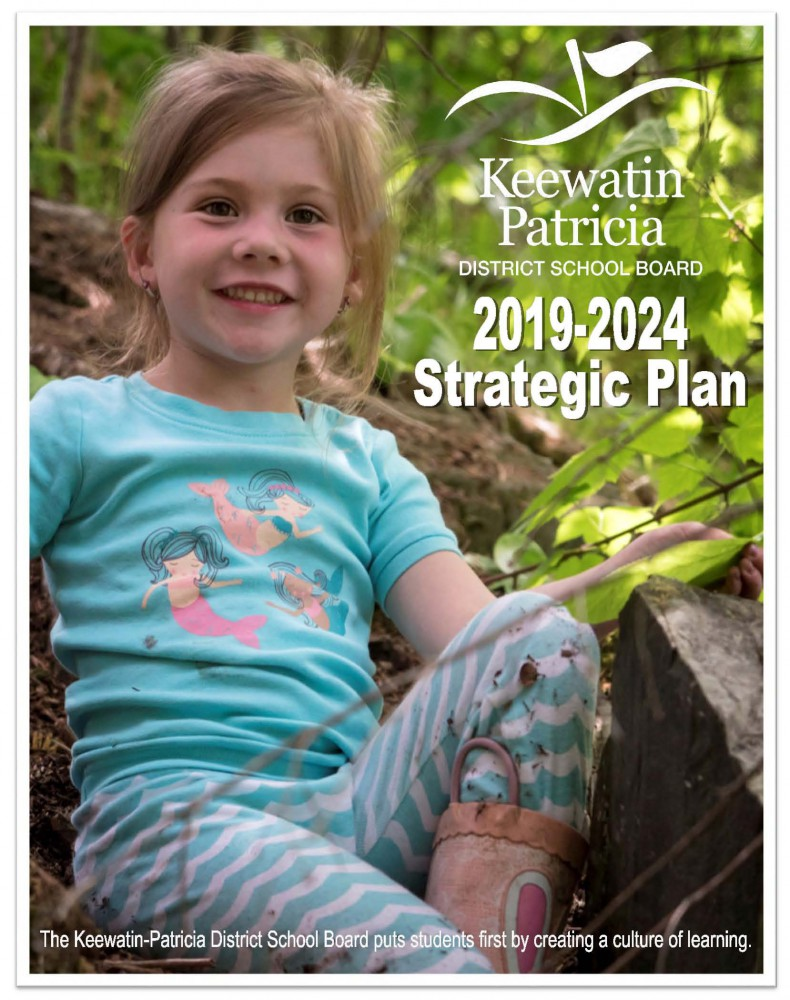 2019-2024 Strategic Plan Page 1